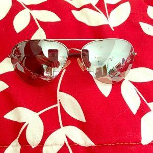 😎Michael Kors Aviator Sunglasses